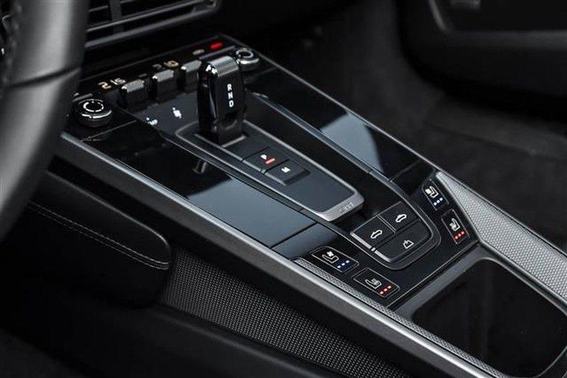 Porsche 911 4S CABRIO 4WSTURING+ST.KOELING+SP.CHRONO NP.218K afbeelding 22