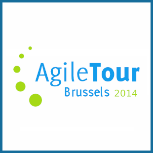 Agile Tour Brussels