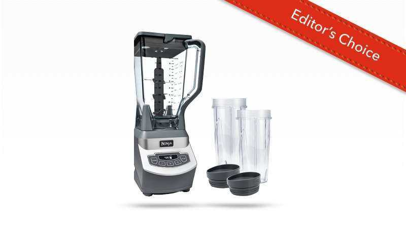 Top Rated Kitchen Blender