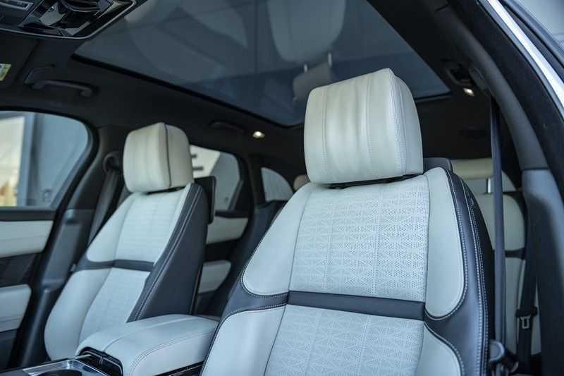 Land Rover Range Rover Velar D300 HSE R-DYNAMIC 3.0 V6 AWD Full Option! + 22 INCH + black pack ! NP: 140K afbeelding 3