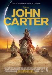 cover John Carter