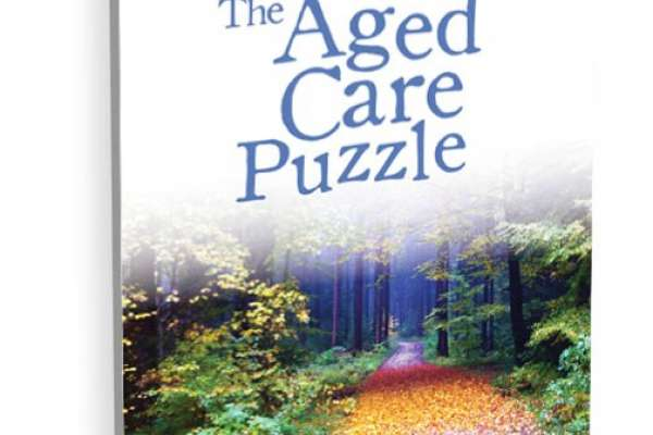 Aged Care Puzzle 3 D For Web