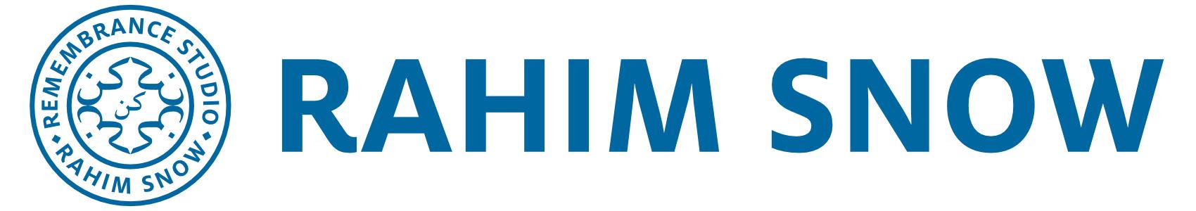 Rahim Snow Logo