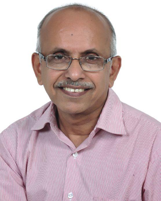 Dr.Rajagopal