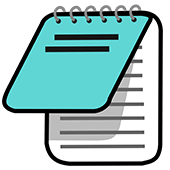 Jotter notepad/text editor for Samsung watches