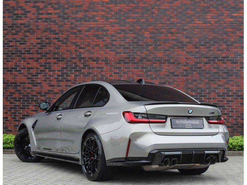 BMW 3 Serie M3 Competition *Driver Package*Carbon*Head-Up*Full Option!* afbeelding 2