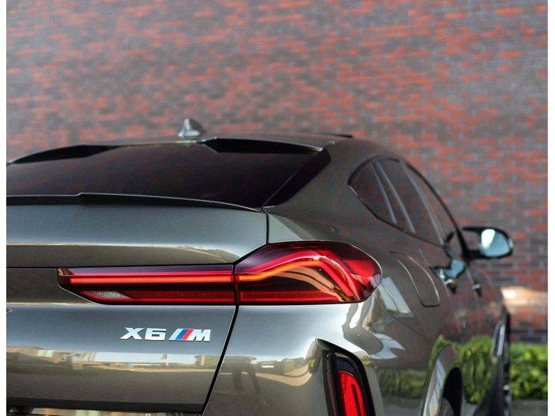 BMW X6 M *Carbon*Pano*HUD*B&W*FULL OPTION* afbeelding 20