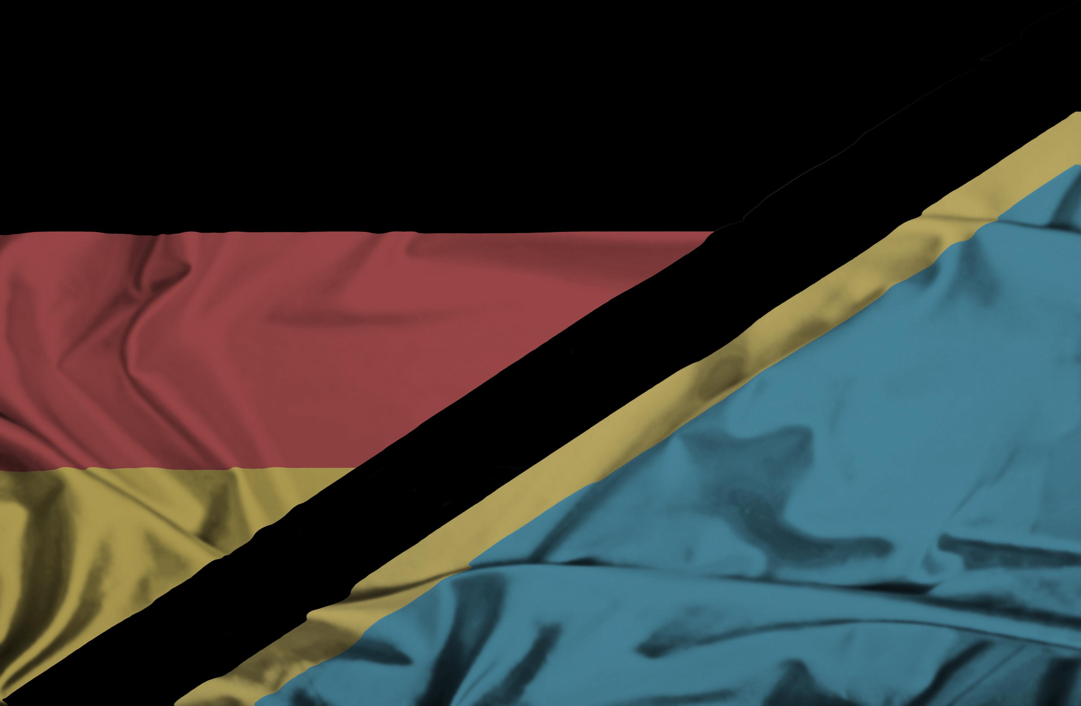 Tanzania and Germany