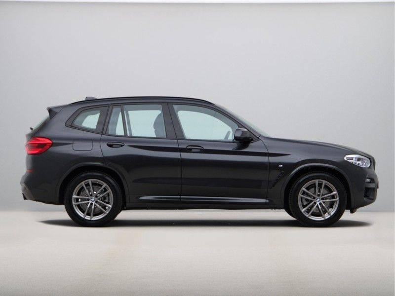 BMW X3 xDrive 20d High Executive afbeelding 8