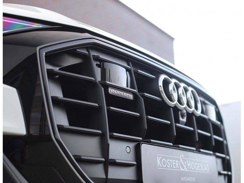 Audi Q8 50TDI Quattro *22'*Pano*B&O*Standkachel*Soft-Close* afbeelding 18