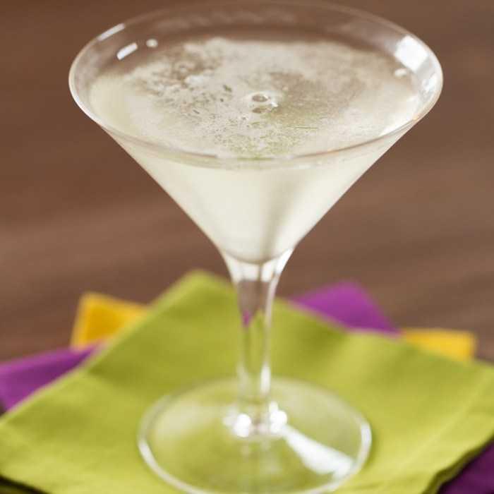 Grass Skirt Cocktail