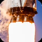 Liftoff app icon