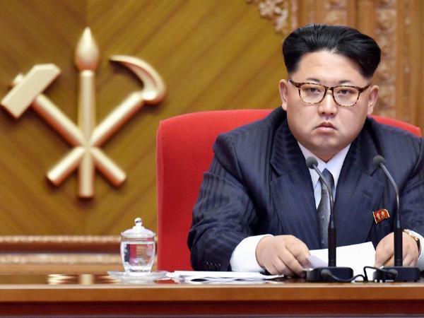 김정은, 타임 선정 '세계 영향력 100인'에 포함