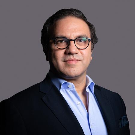 Pierre Abou Sakr
