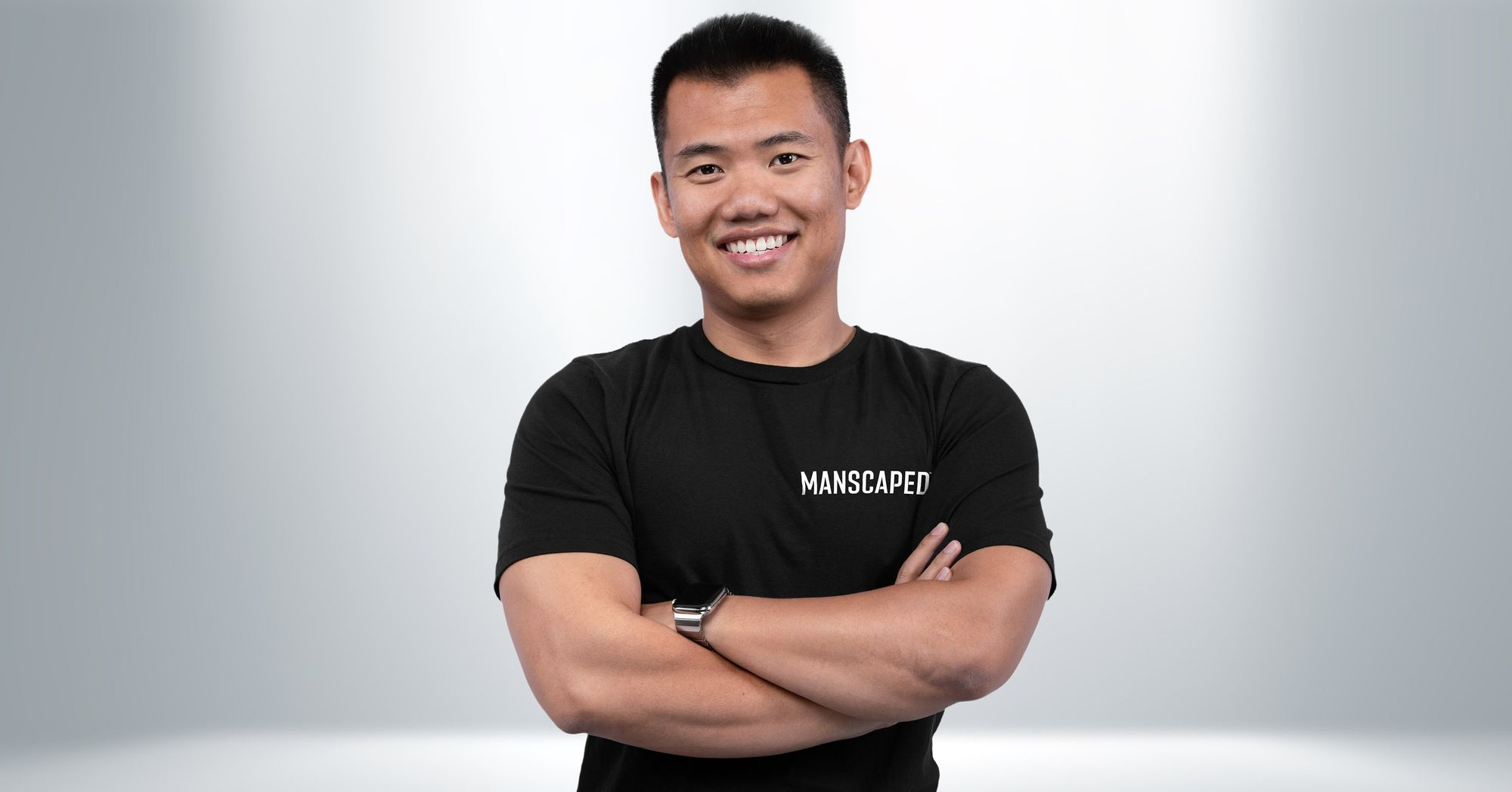 Why Paul Tran Created MANSCAPED™