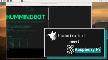 Deploying Hummingbot on a Raspberry Pi