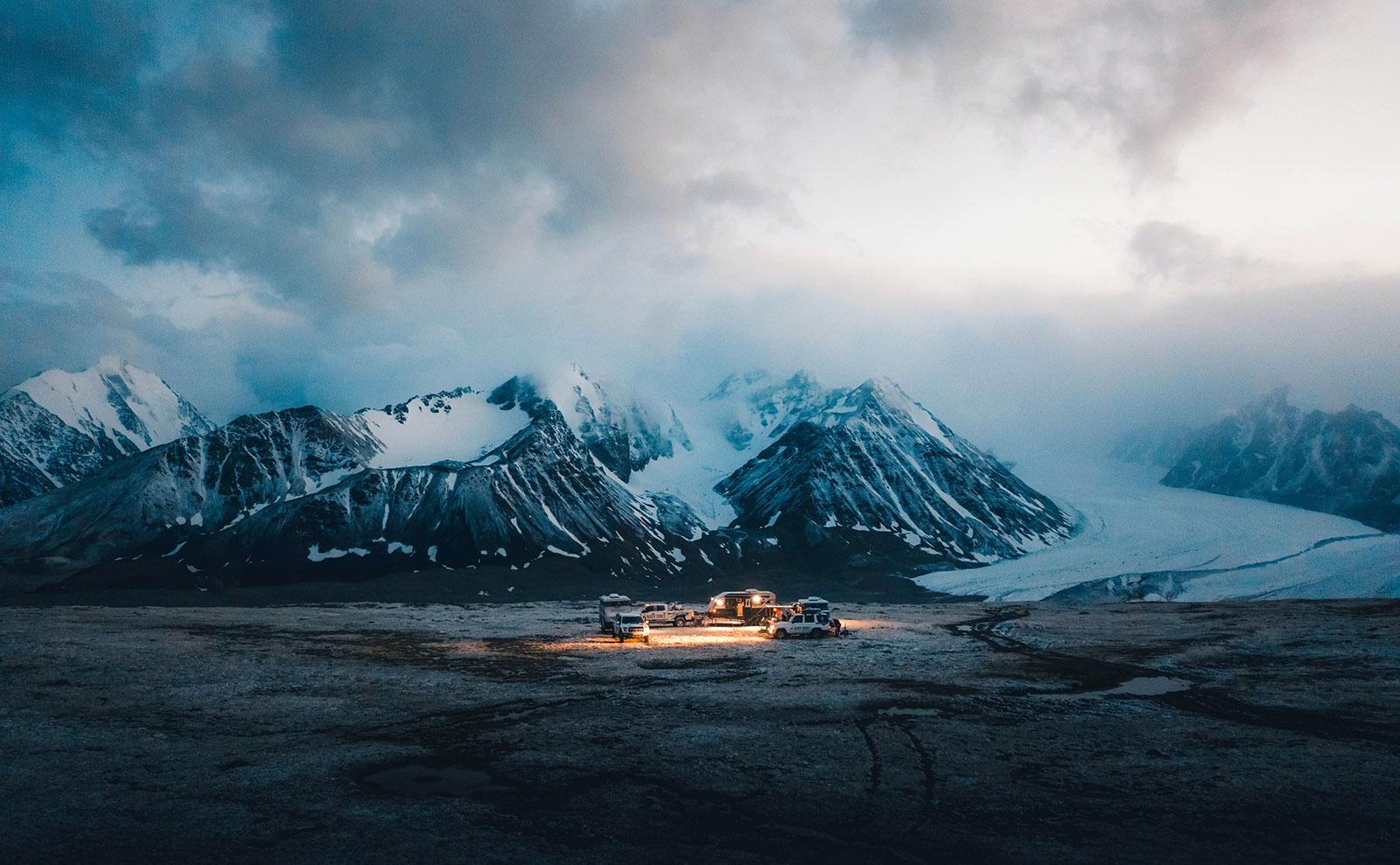 Global Picnics, Travel Trivia, SF/F Last Lines, Mongolia & More: Endnotes 25 September
