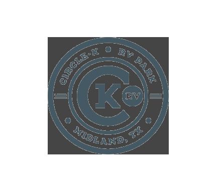 Circle-K RV Park Logo