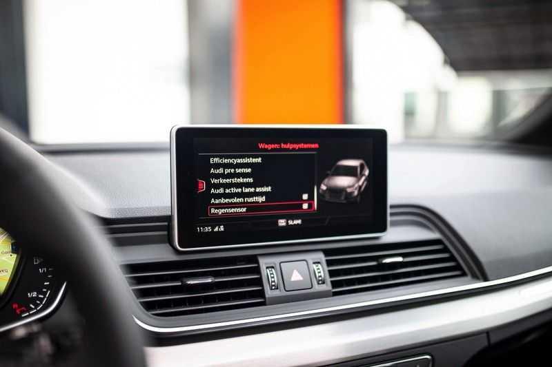 Audi Q5 50 TFSI E Quattro S Edition *B&O / Massage / Pano / HUD / DAB* afbeelding 18