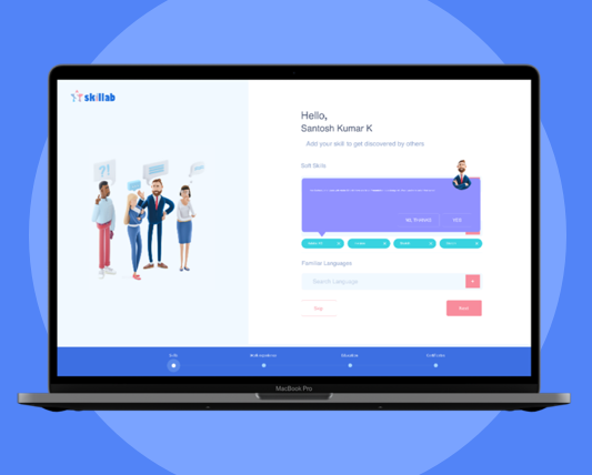 UI UX Design Company - GoProtoz