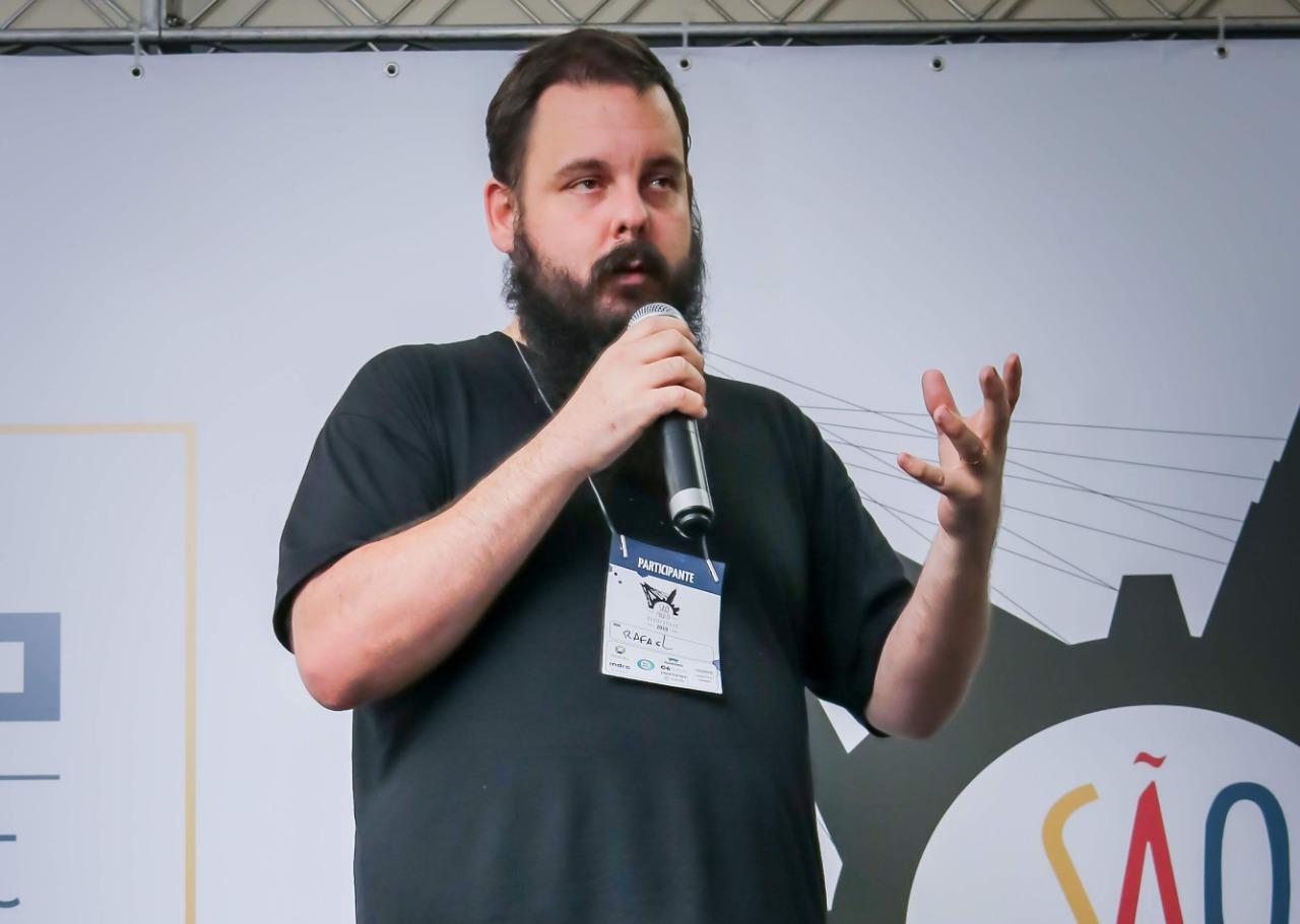 Rafael Zago