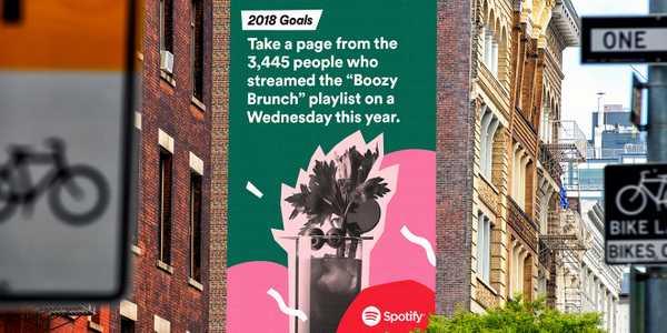 Spotify Campaign