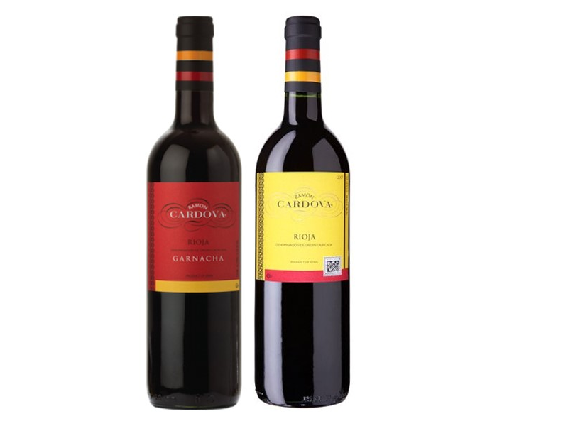 Ranon Cardova Garnacha/Rioja Wine (750ml)