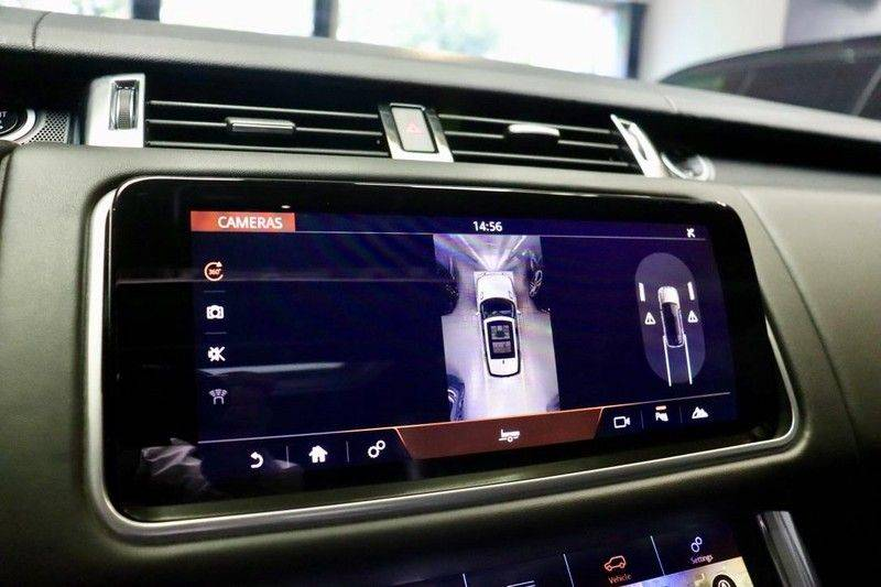 Land Rover Range Rover Sport 3.0 SDV6 HSE Dynamic |PANO|TV|TRKHK afbeelding 22