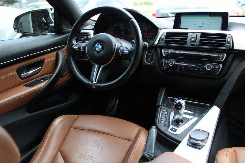 BMW M4 LCI, Competition, Keramisch, Harman/Kardon Carbon afbeelding 6