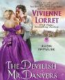 The Devilish Mr Danvers by Vivienne Lorret