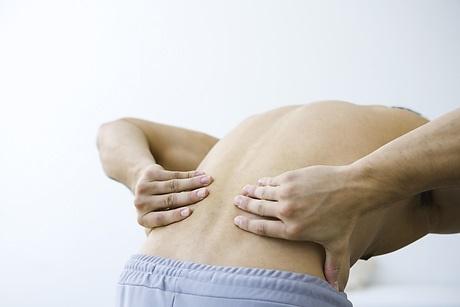 Sciatique : la solution de l'ostéopathie