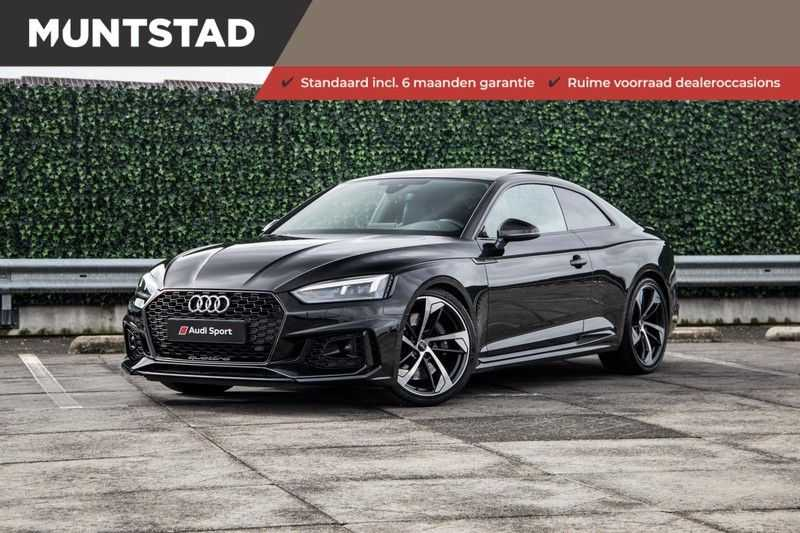 Audi RS5 Coupé 2.9 TFSI RS 5 quattro afbeelding 1