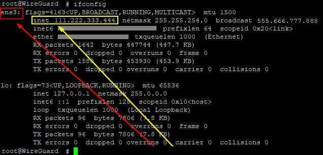 Setup Wireguard on Ubuntu (Guide) ·