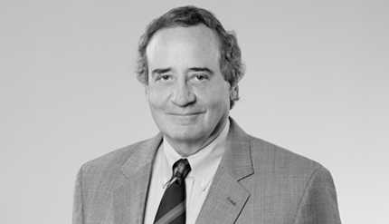 Portrait of Michael Bono, MD