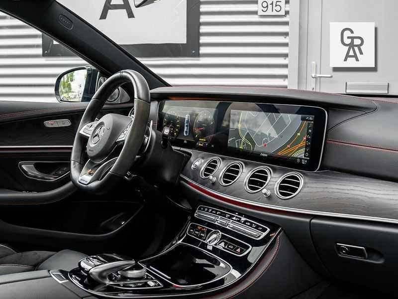 Mercedes-Benz E-Klasse 43 AMG-klasse 43 AMG 4Matic Premium Plus afbeelding 9