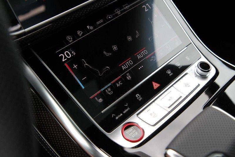 Audi SQ8 4.0 TFSI SPORT.DIFF+HEAD-UP+ALCANTAR.HEMEL+23INCH afbeelding 13