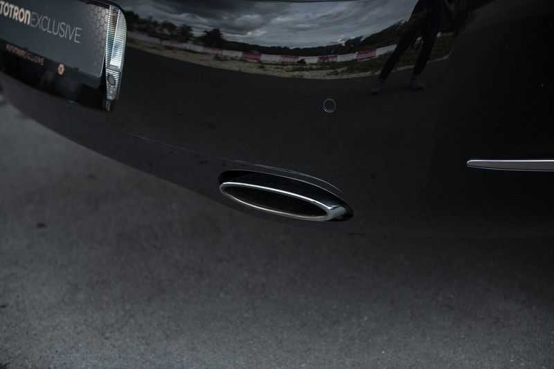 Bentley Continental GTC 6.0 W12 + Dealer onderhouden + Excellent Condition afbeelding 21