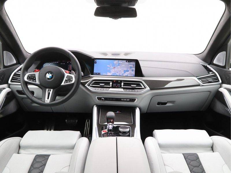 BMW X5 M Competition afbeelding 13