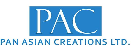 Pan Asian Creations logo