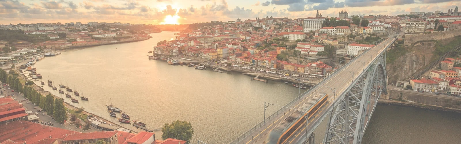ScaleUp for Europe is coming to Porto, buckle up!