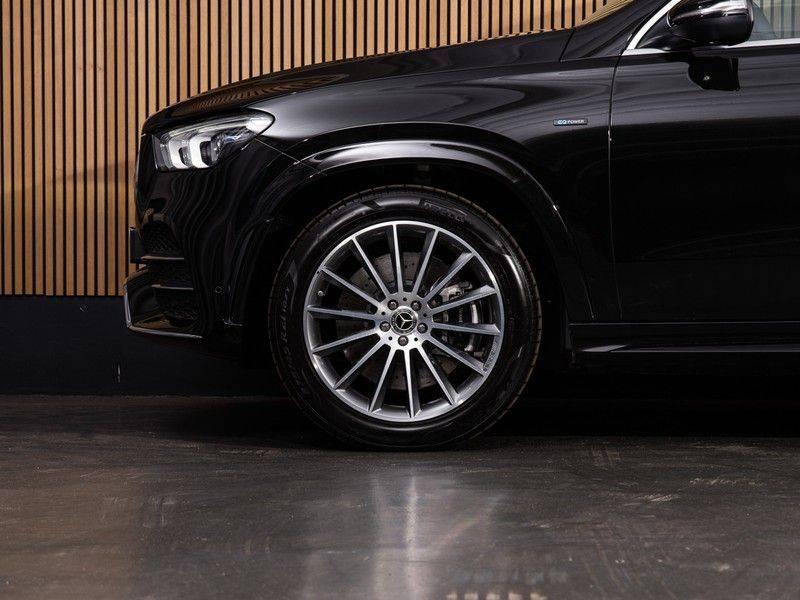 "Mercedes-Benz GLE 350 de 4MATIC 21"",AMG,MULTIBEAM LED afbeelding 12"