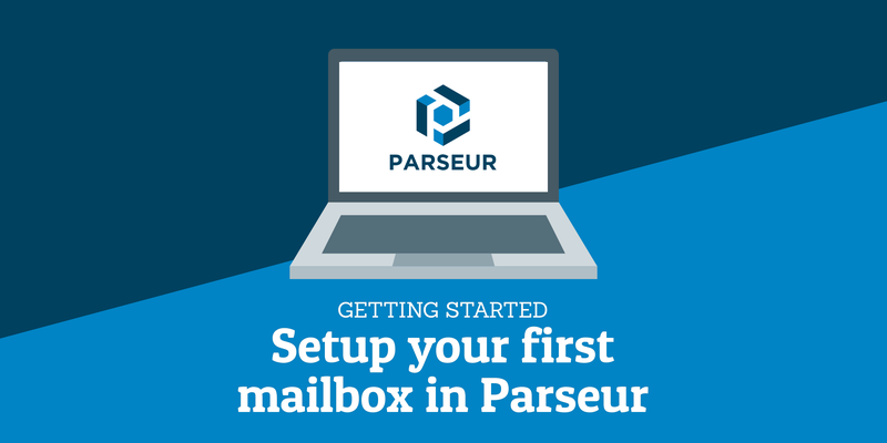 getting started with Parseur cover image
