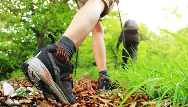 Imagem em destaque para o artigo: Trilhas de BH: 5 dicas para curtir a natureza sem sair da cidade