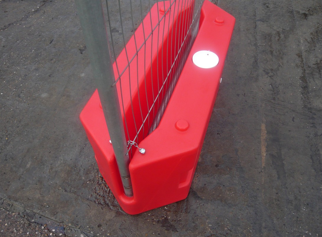 Rota Block Mini with Anti-Climb Fence