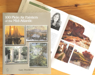 100 Painters of the Mid-Atlantic