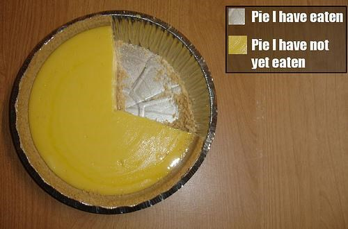 The only good pie chart