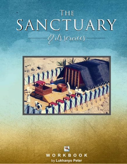 Book Name: The Sanctuary and It's Services