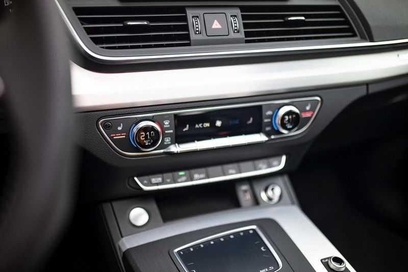 Audi Q5 50 TFSI E Quattro S Edition *B&O / Massage / Pano / HUD / DAB* afbeelding 25