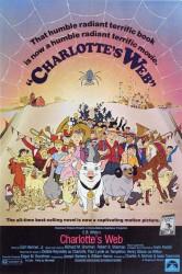 cover Charlotte's Web