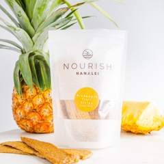 Nourish Hanalei | Dried Fruit Strips
